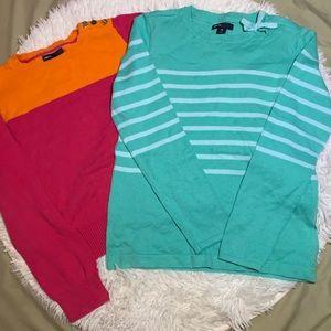 Gap sweater set XL 12